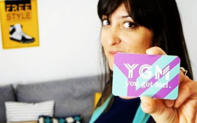 You Got Mel | Coaching «Oser face caméra»